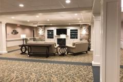 Third Floor Living Room