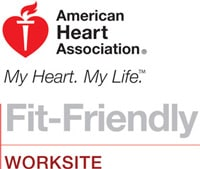 american heart association fit friendly worksit