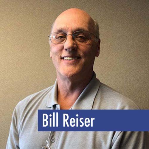 Bill Reiser