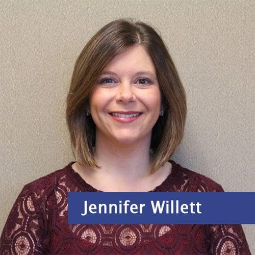 Jennifer Willett