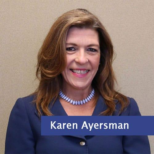 Karen Ayersman