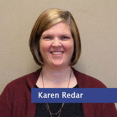 Karen Redar