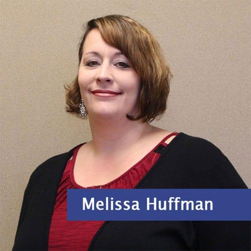 Melissa Huffman