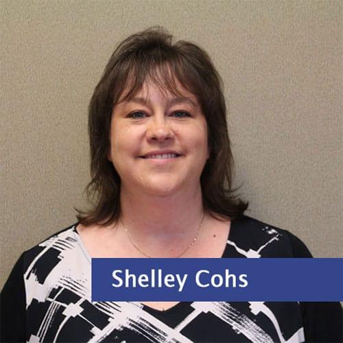Shelley Cohs