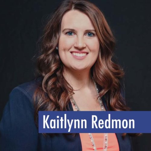 Kaitlynn Redmon