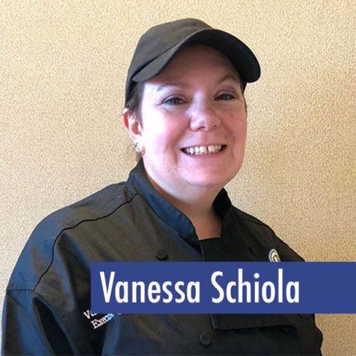 Vanessa Schiola