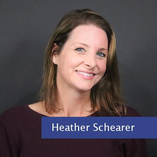 Heather Schearer
