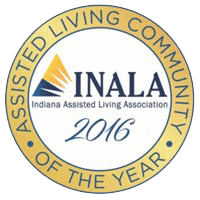 inala 2016 award