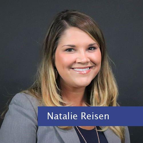 Natalie Reisen