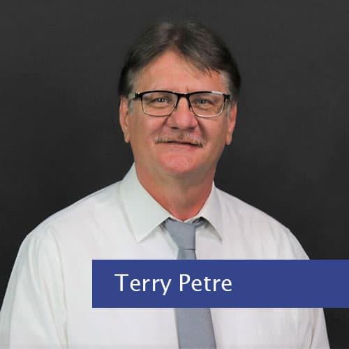Terry Petre