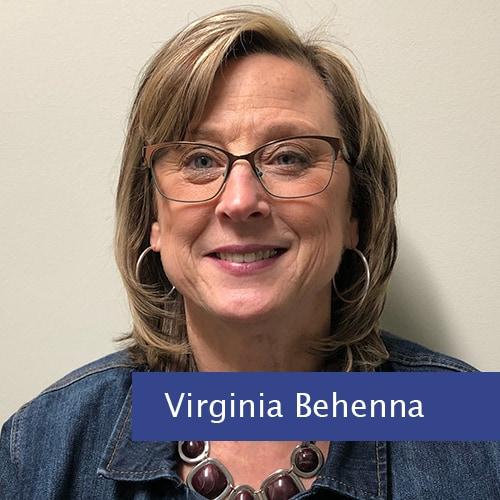 Virginia Behenna