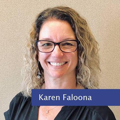 Karen Faloona