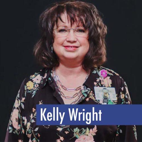 Kelly Wright