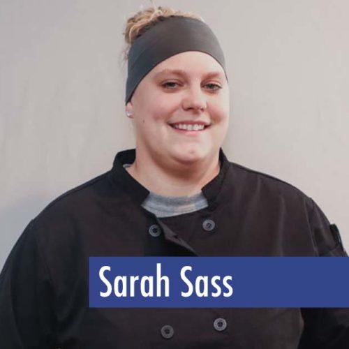 Sarah Sass