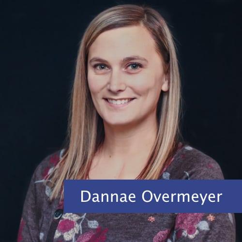 Dannae Overmeyer