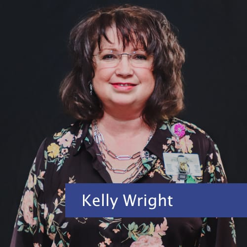 Kelly Wright