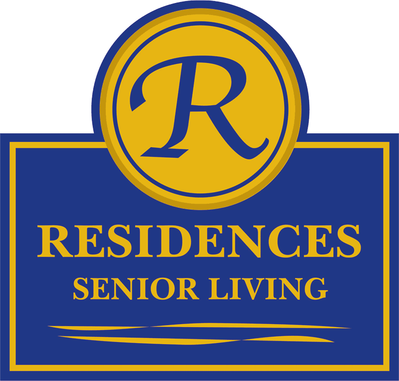 residences senior living logo
