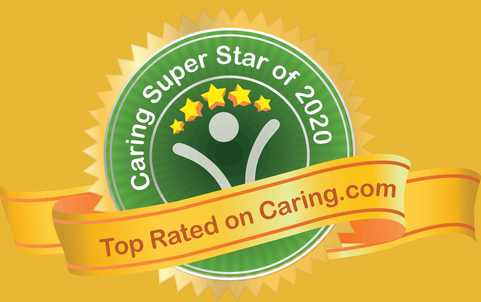 BadgeEmailCaringSuperStar-2020