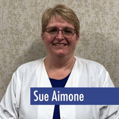 Sue Aimone
