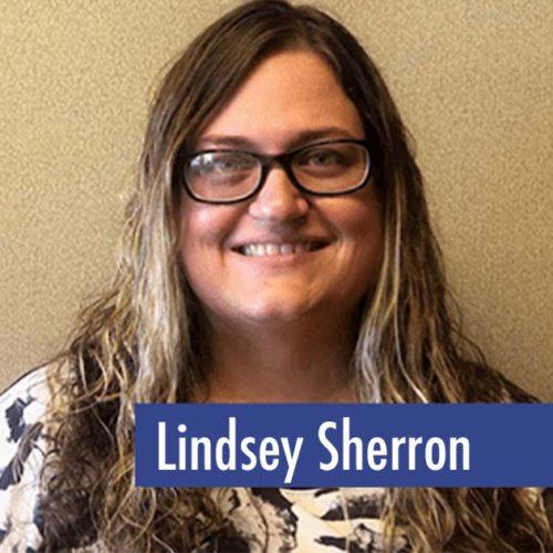 Lindsey Sherron