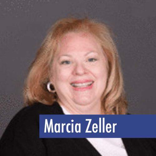 Marcia Zeller