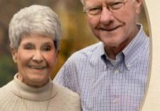 Becky and Robert Dunbar